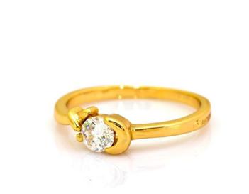 什么样的金戒指不过时