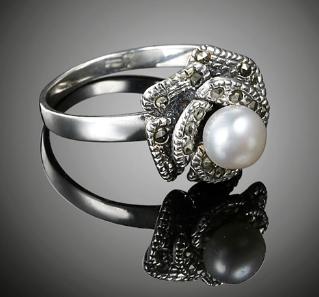 珍珠戒指知名品牌大盘点