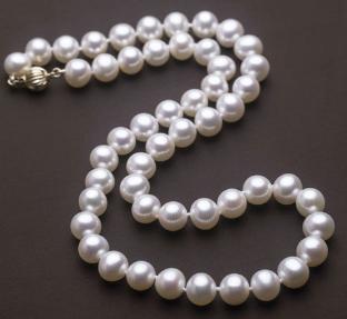 天然珍珠项链价格多少