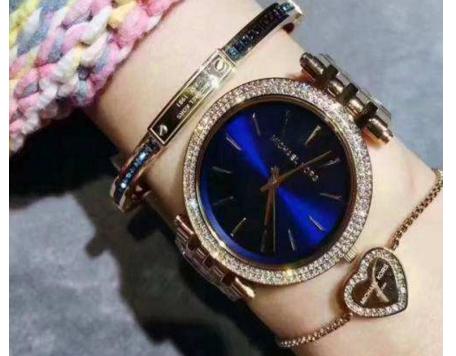 珠宝与腕表的搭配需要注意什么