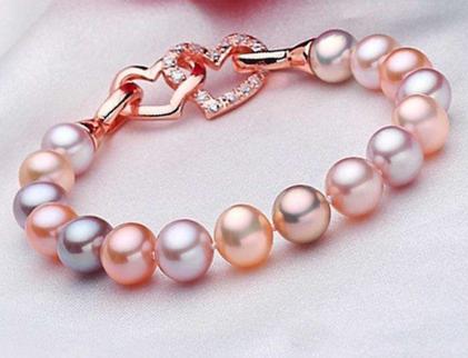 珍珠首饰的寓意是什么