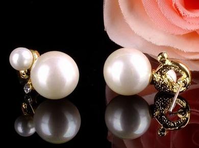 女孩子戴珍珠最好不要干什么