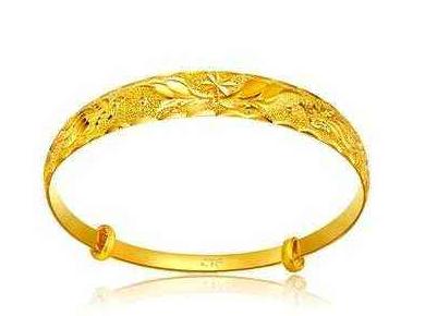 黄金手镯一般多少克合适