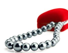 珍珠项链一般多少钱