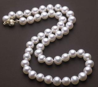 珍珠项链价格多少