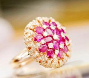 红宝石价格是多少