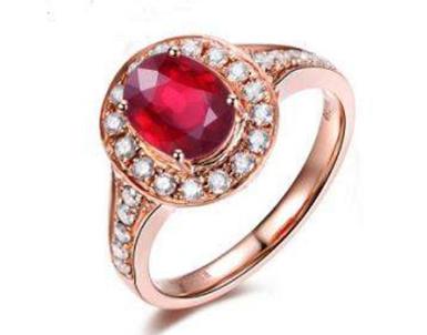 红宝石的价格是多少
