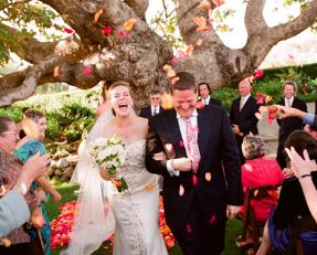 中西方婚礼文化差异有哪些