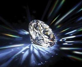 怎样识别钻石的真伪