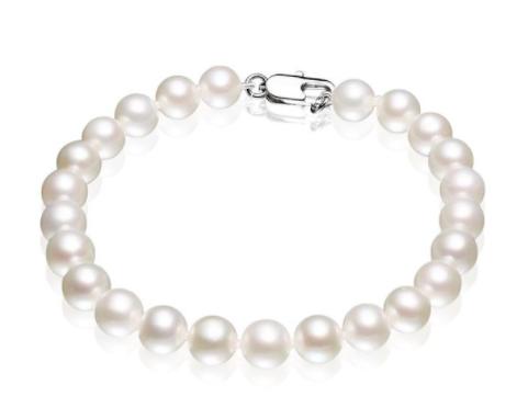 淡水珍珠手链为什么受欢迎