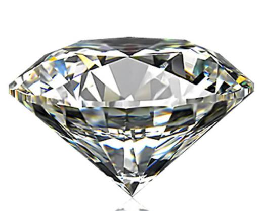 一克拉钻石价格贵不贵