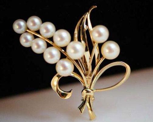 珍珠首饰哪里有卖