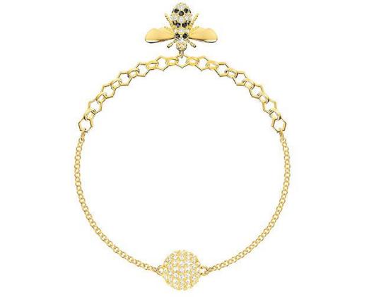 施华洛世奇小蜜蜂手链的寓意是什么