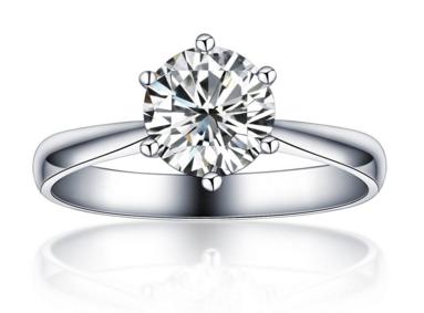 订婚戒指戴中指还是无名指