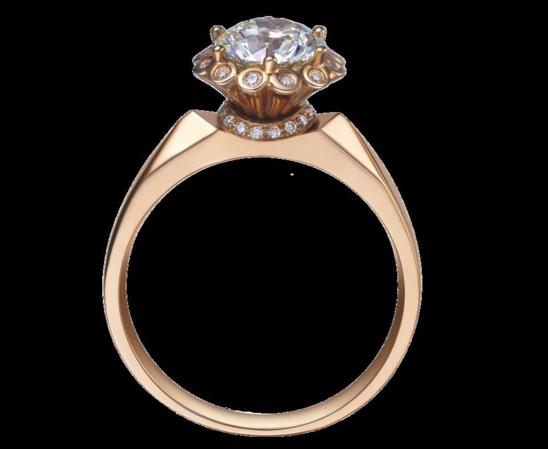 戒指戴中指的含义是什么