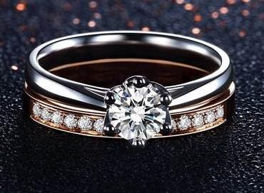 戒指戴中指是什么意思