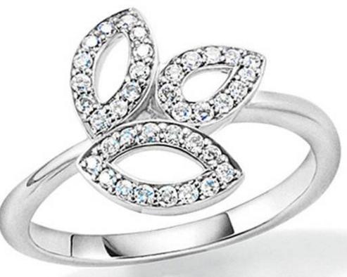 钻石戒指品牌排行榜有哪些