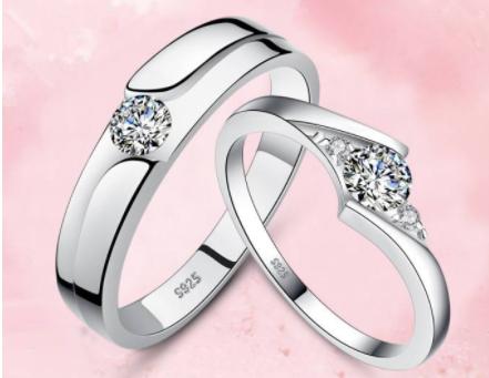 买情侣戒指什么牌子好