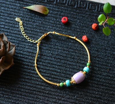 绿松石戒指佩戴有什么讲究吗