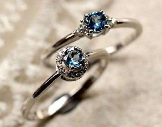 宝石镶嵌戒指有几种方法?