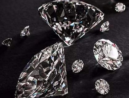 世界钻石产地最多的地方分布在哪