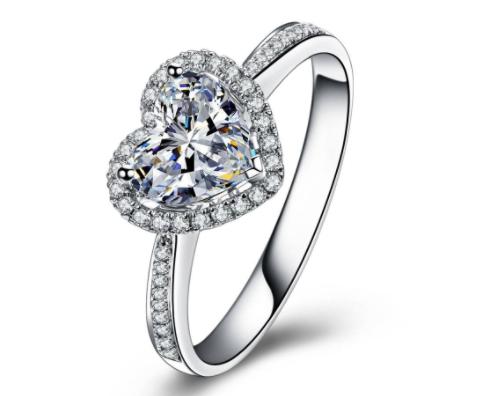 如何保养钻石戒指