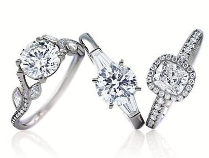 有了订婚戒指还买结婚戒指吗