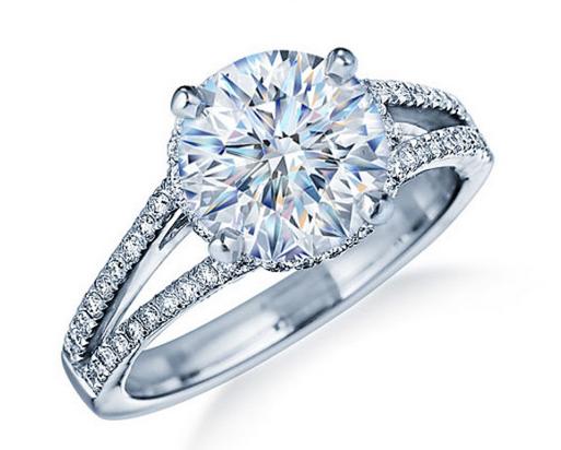 订婚戒指和结婚戒指哪个重要