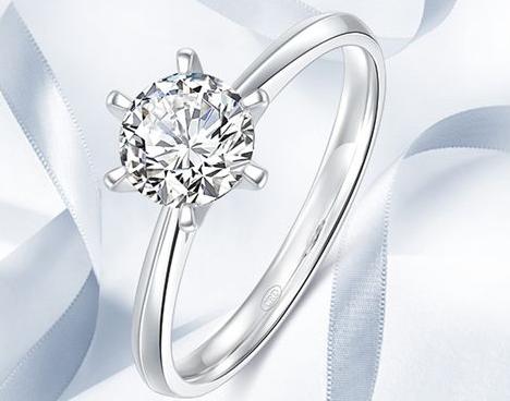 求婚戒指和结婚戒指的佩戴位置是怎样的