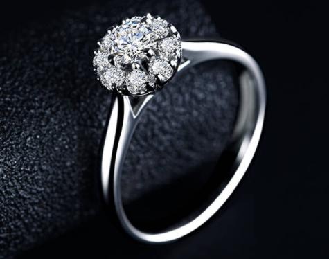 婚后应该戴求婚戒指还是结婚戒指