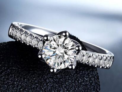 求婚戒指可以换结婚戒指吗