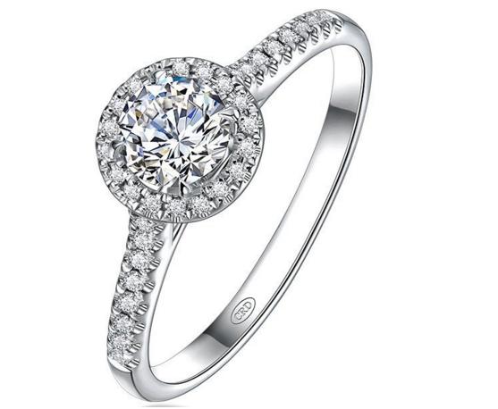 求婚戒指可以是结婚戒指吗