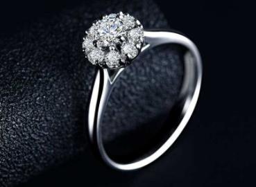 求婚可以直接送结婚戒指吗