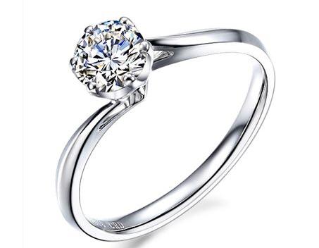 求婚和结婚戒指分别需要多少钱