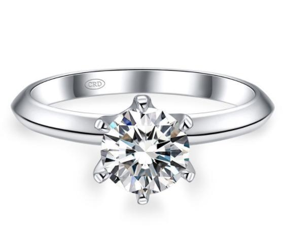 结婚戒指和求婚戒指是戴在一只手上吗