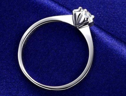 男生送女生戒指的含义是什么