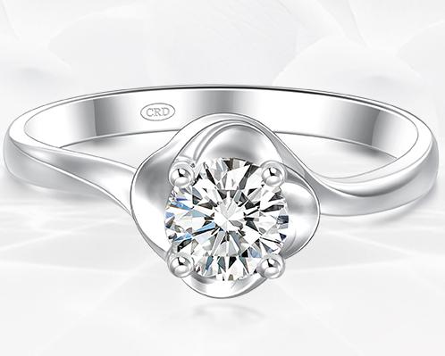求婚钻戒结婚后戴哪个手指