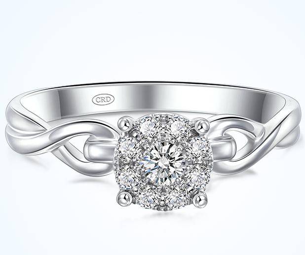 钻戒是求婚用还是结婚用