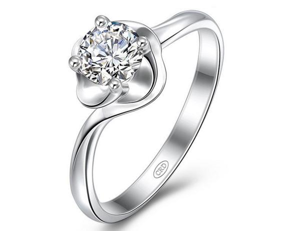 在线免费提供钻石戒指图片及价格