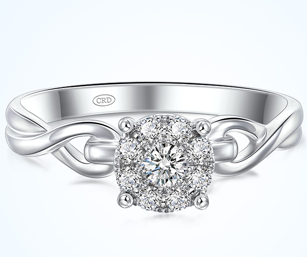 一克拉钻石戒指的价格是多少
