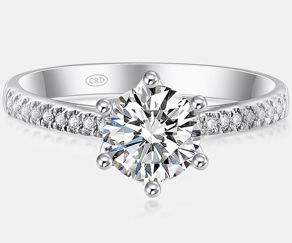 新出的钻石戒指价格是多少