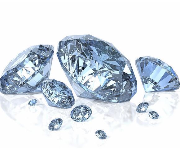 钻石等级是怎么样划分的
