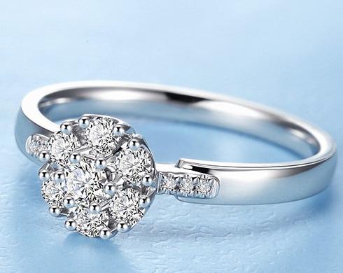 白金戒指的价格一般是多少