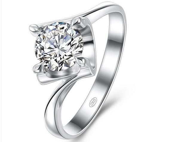 最好的戒指品牌有哪些推荐