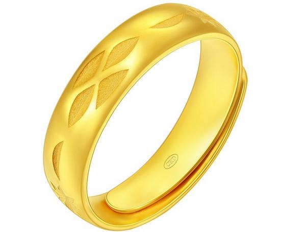 黄金价格多少钱一克 仅供参考