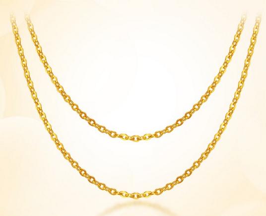 现在黄金市场价多少钱一克