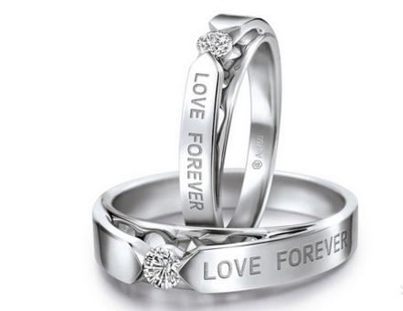 情侣戒指品牌排名有哪些