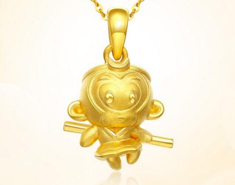 黄金今日价格多少钱一克