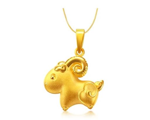 黄金首饰价格多少钱一克