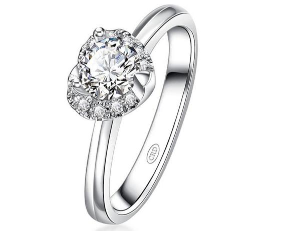 鉆石戒指品牌哪個比較好